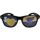 Siskiyou Buckle HHGD15B St. Louis Blues I Heart Game Day Shades