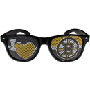Siskiyou Buckle Boston Bruins I Heart Game Day Shades, HHGD20B