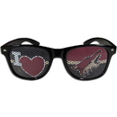 Siskiyou Buckle HHGD45B Arizona Coyotes I Heart Game Day Shades