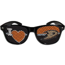Siskiyou Buckle HHGD55B Anaheim Ducks I Heart Game Day Shades