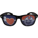 Siskiyou Buckle HHGD90B Edmonton Oilers I Heart Game Day Shades