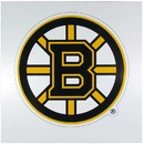 Siskiyou Buckle HLAM20 Boston Bruins 8 inch Logo Magnets