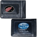 Siskiyou Buckle HLMC110 Detroit Red Wings? Leather Cash & Cardholder