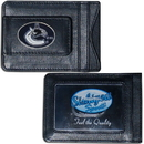 Siskiyou Buckle HLMC35 Vancouver Canucks? Leather Cash & Cardholder