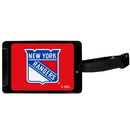 Siskiyou Buckle New York Rangers Luggage Tag, HLTS105