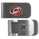 Siskiyou Buckle HMC135BO Carolina Hurricanes? Bottle Opener Money Clip