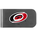 Siskiyou Buckle Carolina Hurricanes Logo Bottle Opener Money Clip, HMC135BP
