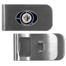 Siskiyou Buckle HMC155BO Winnipeg Jets? Bottle Opener Money Clip