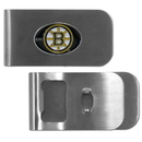 Siskiyou Buckle HMC20BO Boston Bruins? Bottle Opener Money Clip