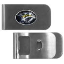 Siskiyou Buckle HMC40BO Nashville Predators? Bottle Opener Money Clip