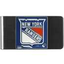 Siskiyou Buckle HMCL105 New York Rangers? Steel Money Clip