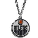 Siskiyou Buckle HN90N Edmonton Oilers Chain Necklace