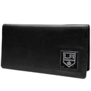 Siskiyou Buckle HNC75BX Los Angeles Kings? Leather Checkbook Cover