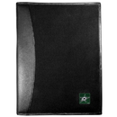 Siskiyou Buckle HPAD125 Dallas Stars? Leather and Canvas Padfolio