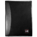 Siskiyou Buckle HPAD5 Colorado Avalanche Leather and Canvas Padfolio