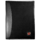 Siskiyou Buckle HPAD60 Calgary Flames Leather and Canvas Padfolio