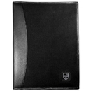 Siskiyou Buckle HPAD75 Los Angeles Kings Leather and Canvas Padfolio