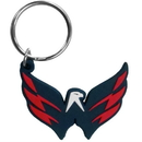 Siskiyou Buckle HPK150 Washington Capitals? Flex Key Chain