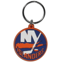 Siskiyou Buckle HPK70 New York Islanders Flex Key Chain