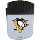 Siskiyou Buckle Pittsburgh Penguins Chip Clip Magnet, HPMC100