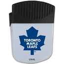 Siskiyou Buckle Toronto Maple Leafs Chip Clip Magnet, HPMC85