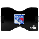 Siskiyou Buckle New York Rangers RFID Wallet, HRIF105
