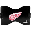 Siskiyou Buckle Detroit Red Wings RFID Wallet, HRIF110