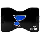 Siskiyou Buckle St. Louis Blues RFID Wallet, HRIF15