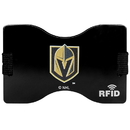 Siskiyou Buckle Vegas Golden Knights RFID Wallet, HRIF165