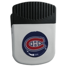Siskiyou Buckle Montreal Canadiens Chip Clip Magnet, HRMC30