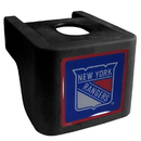 Siskiyou Buckle HSSH105 New York Rangers Shin Shield Hitch Cover