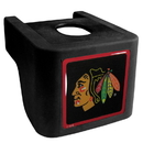 Siskiyou Buckle HSSH10 Chicago Blackhawks Shin Shield Hitch Cover