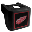 Siskiyou Buckle HSSH110 Detroit Red Wings Shin Shield Hitch Cover