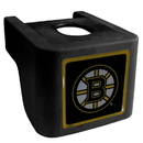 Siskiyou Buckle HSSH20 Boston Bruins Shin Shield Hitch Cover