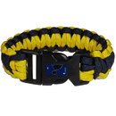 Siskiyou Buckle HSUB15 St. Louis Blues Survivor Bracelet