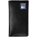 Siskiyou Buckle HTW105 New York Rangers Leather Tall Wallet