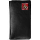 Siskiyou Buckle HTW120 Ottawa Senators Leather Tall Wallet