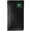 Siskiyou Buckle HTW125 Dallas Stars Leather Tall Wallet