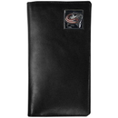 Siskiyou Buckle HTW130 Columbus Blue Jackets Leather Tall Wallet
