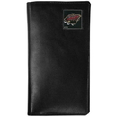 Siskiyou Buckle HTW145 Minnesota Wild Leather Tall Wallet