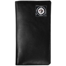 Siskiyou Buckle HTW155 Winnipeg Jets Leather Tall Wallet