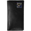 Siskiyou Buckle HTW15 St. Louis Blues Leather Tall Wallet