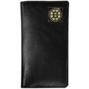 Siskiyou Buckle HTW20 Boston Bruins Leather Tall Wallet