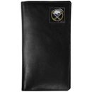 Siskiyou Buckle HTW25 Buffalo Sabres Leather Tall Wallet