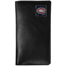 Siskiyou Buckle HTW30 Montreal Canadiens Leather Tall Wallet