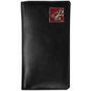 Siskiyou Buckle HTW45 Arizona Coyotes Leather Tall Wallet