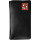 Siskiyou Buckle HTW50 New Jersey Devils Leather Tall Wallet