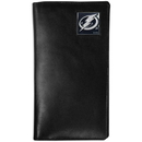 Siskiyou Buckle HTW80 Tampa Bay Lightning Leather Tall Wallet