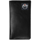 Siskiyou Buckle HTW90 Edmonton Oilers Leather Tall Wallet