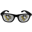 Siskiyou Buckle HWGD100B Pittsburgh Penguins Game Day Shades